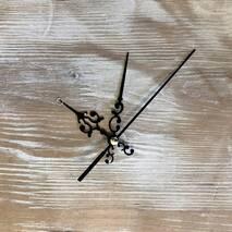 Комплект стрелок, черный (51-68-93) - Для часов (механизмы, стрелки, заготовки)