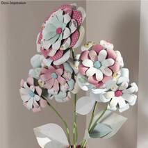 Доска для создания цветов (Flower Punch Board) - Инструменты