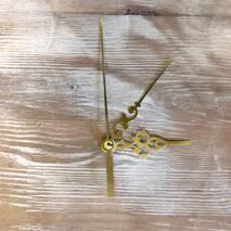 Комплект стрелок, золото (68-88-103) - Для часов (механизмы, стрелки, заготовки)