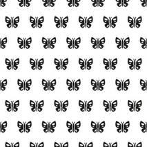 """Папка для тиснения бумаги """"Бабочки"""" - Папки/подложки для тиснения"""