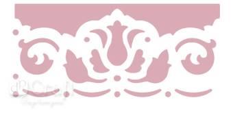 "Дырокол бордюрный ""Тюльпан"", 63х295 мм - Бордюрные дыроколы"