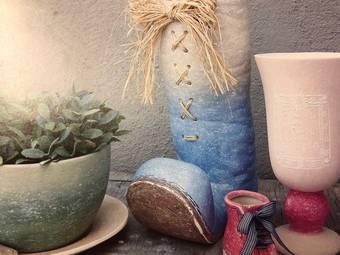 Краска-паста  паста для творчества с эффектом гранита Marble effect, 90 мл, Cadence - Акрил