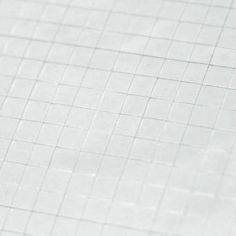Клеевые подушечки, 400 шт, 5х5х2 мм  (3D скотч) - Клеевые материалы