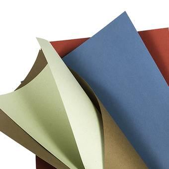 Бумага Crush, 120г/кв.м, 50х35 см - Бумага