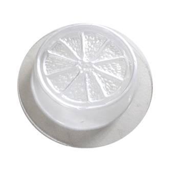 """Форма для мыла """"Цитрус"""", 67х67х25 мм - Мыловарение"""