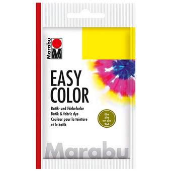 "Краситель для ткани, Marabu ""EasyColor"", 25 г - Краски по ткани"