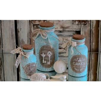 Краска- медиум Antique Powder, 70 мл - Акрил