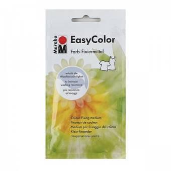 Медиум д/фиксации красок Easy Color 25г, Marabu - Краски по ткани