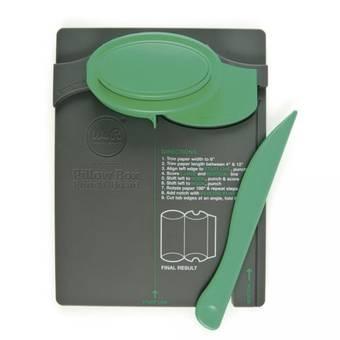 Доска для создания коробочек-подушечек (Pillow box) - Инструменты