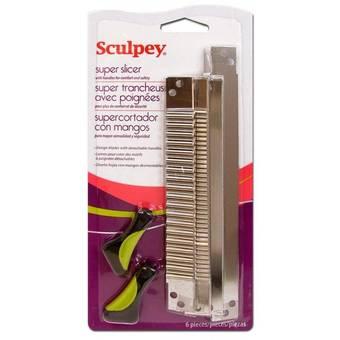 Набор инструментов (ножей) для резки полимерной глины, Sculpey - Инструменты