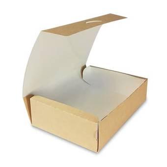 Коробка картонная, 165х115х45 мм - Упаковка
