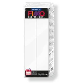 Полимерная глина FIMO Professional, 350 г - Запекаемая полимерная глина
