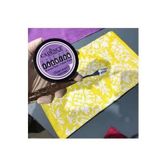 Декоративная рельефная паста по ткани Fashion Fabric Paste, 50 мл - Краски по ткани
