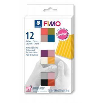 Набор полимерной глины FIMO fashion - Запекаемая полимерная глина