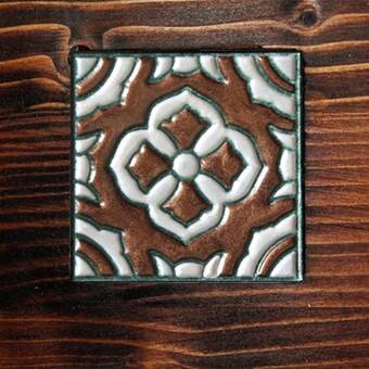 Плитка каф`декоръ 5*5 см 5002 - Плитка